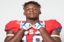 Orange County defensive player of the week: Los Alamitos' Issaiah Johnson