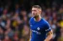 Gary Cahill reflects on the importance of Chelsea's win over Watford