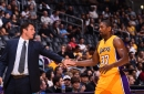 Lakers hired Metta World Peace as G League player development coach