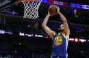 Warriors at Mavericks: Omri Casspi, Stephen Curry available to play for Golden State