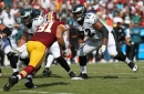Washington Redskins vs Philadelphia Eagles Monday Night Football: 1st Quarter Open Thread