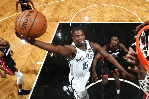 Isaiah Whitehead pays the price for Nets' deep backcourt