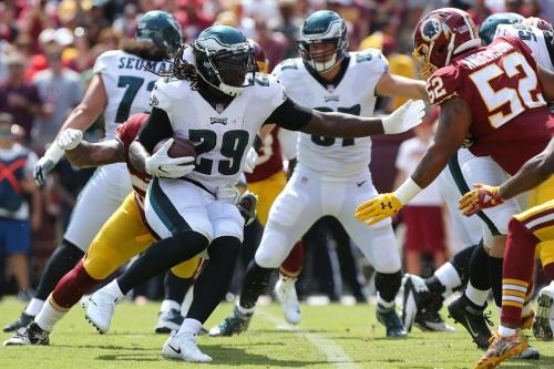 Monday Night Football: Washington Redskins @ Philadelphia Eagles Live Thread & Game Information