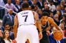 Raptors vs. Spurs: A Real Game Out West
