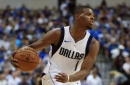 GAME THREAD: Dallas Mavericks vs. Golden State Warriors (ft. Patty Smyth)