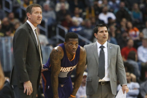 Steve Rumor Mills: Knicks inquire about Eric Bledsoe