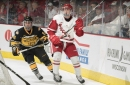 Badgers men's hockey: Defensemen cover for injured teammate