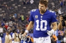 Giants need to start planning now for post-Eli Manning era