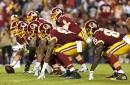 Washington Redskins vs Philadelphia Eagles Monday Night Football: 3rd Quarter Open Thread