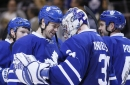 Matt Martin, Roman Polak, and the fourth line lead Maple Leafs to win over Drew Doughty's Kings