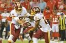 Washington Redskins vs Philadelphia Eagles Monday Night Football: 4th Quarter Open Thread