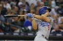 Back injury could make Corey Seager the Dodgers' preferred DH in Houston