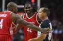 Rockets drop ugly one to Grizzlies for first defeat