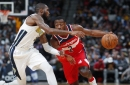 Denver Nuggets can't overcome turnovers, fall to Washington Wizards
