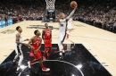 Missed shots, rebounds haunt Raptors in 101-97 loss to Spurs
