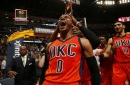Late game questions: Who is the Thunder's most reliable option?