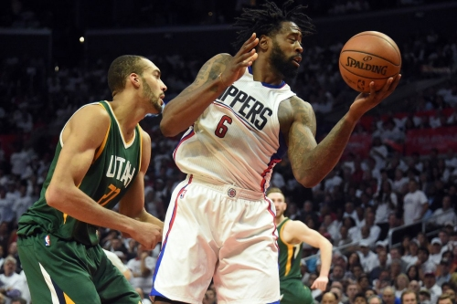 Game Preview: Clippers vs. Jazz, A Playoff Matchup Remixed