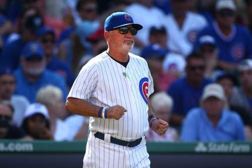 The Cubs should give Joe Maddon a contract extension