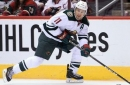 Wild's Parise undergoes back surgery, will miss 8-10 weeks