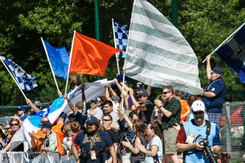 The Swope Park Rangers have their Home Playoff Game Back