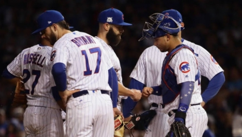 3 biggest concerns for Cubs in offseason