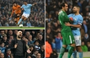 Man City news and transfer rumours LIVE Sergio Aguero updates and Wolves reaction