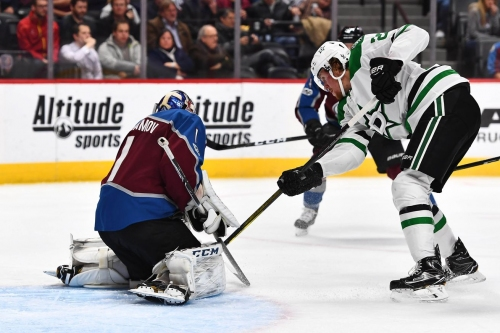 Afterwords: Stars Travel to Colorado, Things Don't Go All That Well