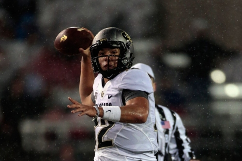 Know Your Enemy: Previewing the Colorado Offense