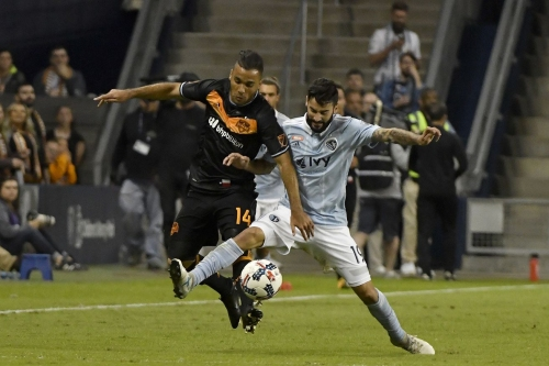 Sporting KC at Houston Dynamo: Playoff Preview