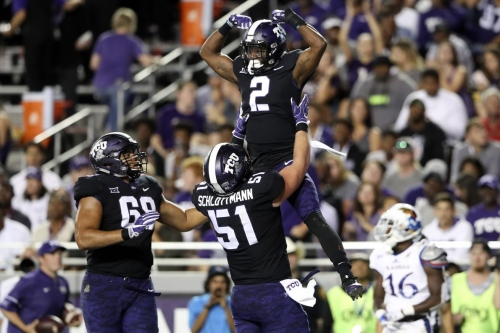 Bowl Projections 2017: Week Eight