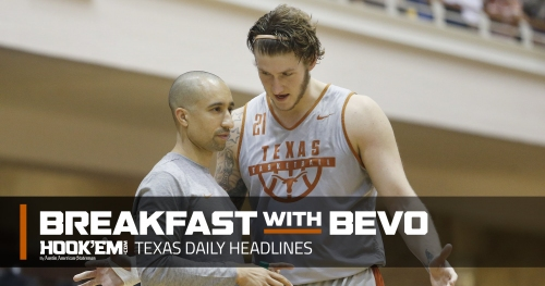 Big 12 Media Day: Longhorns look to renew rivalry with Aggies on the hardwood