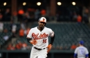 Adam Jones bounced back in an eventful year with the Orioles