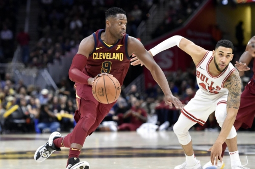 Tyronn Lue gave Dwyane Wade the chance to see his best role