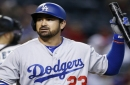 Adrian Gonzalez's European Vacation: Injured Dodgers 1B skips World Series
