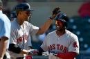 2018 Off-Season Potential Trade Partner: the Boston Red Sox