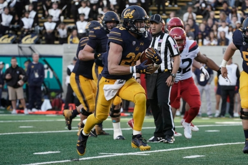 2017 Cal vs. Arizona Report Card