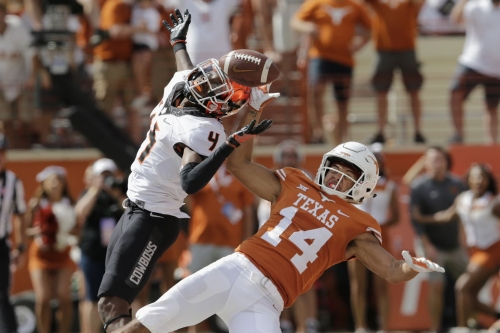 The Longhorn Republic tries to figure out Oklahoma State