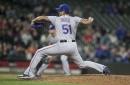 Rangers' Matt Bush undergoes shoulder surgery