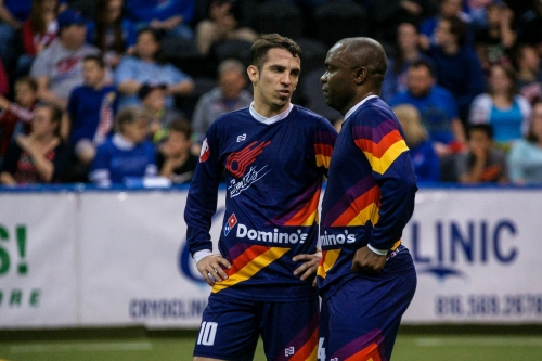 KC Comets announce 9 players for upcoming season