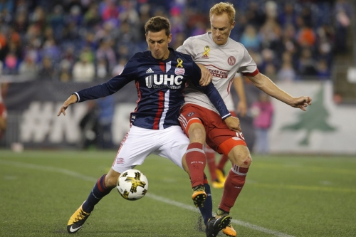 Nemeth Scores First Goal Back in MLS - Former Sporting Player Update