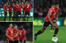 Manchester United news and transfer rumours LIVE Marcus Rashford and Carabao Cup draw