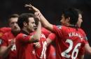 Manchester United player Juan Mata adds Shinji Kagawa to Common Goal
