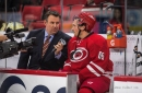 Carolina Hurricanes at Toronto Maple Leafs: Preview, Game Notes, How to Watch, Storm Advisory