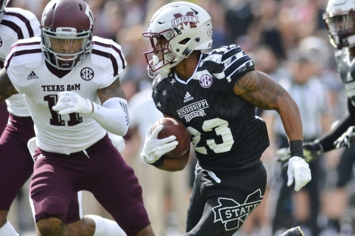 Cookin' Up the Competition: Texas A&M Edition