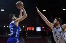 Sixers Put Furkan Korkmaz on the G-League Yo-Yo