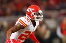 Good news for Chiefs: CB Steven Nelson is practicing