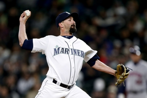 The 2017 Mariners in review: the bullpen