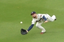 Ender Inciarte, R.A. Dickey named finalists for Rawlings Gold Glove Award