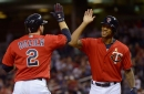 Byron Buxton and Brian Dozier named gold glove finalists