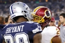Josh Norman eager to return, resume rivalry with Dez Bryant … if doctors let him